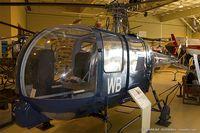 130136 - Sikorsky HO5S-1 (S-52) 130136 - American Helicopter Museum - by Dariusz Jezewski www.FotoDj.com