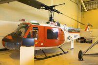 157817 - Bell TH-1L Iroquois (204) 157817 - American Helicopter Museum - by Dariusz Jezewski www.FotoDj.com