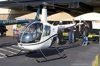 N37LA - Robinson R22 Beta II  C/N 3238, N37LA