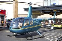 N7192B - Robinson R44 Clipper  C/N 0848, N7192B