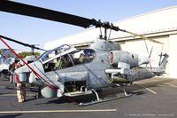 164592 - AH-1W Super Cobra 164592 CA-23 from HMLA-467 Sabres  MCAS Cherry Point, NC - by Dariusz Jezewski www.FotoDj.com