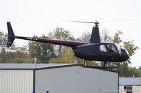 N440CS - Robinson R44 Raven  C/N 1991, N440CS