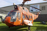 1383 - Sikorsky HH-52A Seaguard (S-62A) - American Helicopter Museum - by Dariusz Jezewski www.FotoDj.com