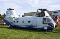 N360BV - Boeing Vertol 360 C/N 001 - American Helicopter Museum, N360BV - by Dariusz Jezewski www.FotoDj.com