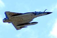 338 @ LFKC - In flight - by micka2b