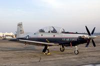 03-3695 - T-6A Texan II 03-3695 RA from 559th FTS Billy Goats 12th FTW Randolph AFB, TX - by Dariusz Jezewski www.FotoDj.com