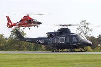 C-FYZE @ KOQN - CAF Bell CH-146 Griffon ( Bell 412CF ) 146402, C-FYZE - by Dariusz Jezewski www.FotoDj.com