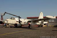 145915 @ KRDG - Lockheed P-2H Neptune 145915 C/N 726-7180