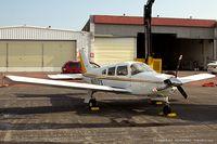 N1012X @ KRDG - Piper PA-28R-200 Arrow  C/N 28R-7535215, N1012X - by Dariusz Jezewski www.FotoDj.com