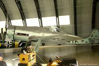 N623TB @ 42VA - Focke-Wulf FW-190 D-9 Dora  - Replica,  N623TB