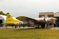 N3701G @ 42VA - Boeing B-17G Flying Fortress Chuckie  C/N 44-8543A, NL3701G - by Dariusz Jezewski www.FotoDj.com