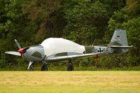 N382FW @ 42VA - Focke-Wulf FWP 149D  C/N 075, N382FW