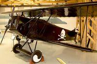 N425VT @ 42VA - Fokker D-VII  C/N 0033, N425VT