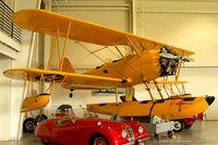 N180BH @ 42VA - Naval Aircraft Factory N3N-3 Yellow Peril  C/N 2892, N180BH