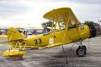N773N @ KYIP - Naval Aircraft Factory N3N-3  Yellow Peril  C/N 2865, N773N