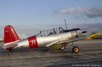 N61916 @ KYIP - Convair SNV-1 California Girl   C/N 7041 - Bruce Koch, N61916