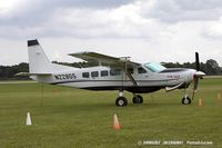 N228GS @ KOSH - Cessna 208 Caravan  C/N 20800520, N228GS