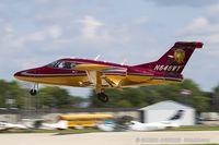 N646WT @ KOSH - Eclipse Aviation Corp EA500  C/N 225, N646WT