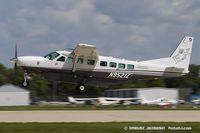N9521Z @ KOSH - Cessna 208B Grand Caravan  C/N 208B5019, N9521Z