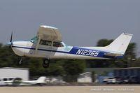 N12365 @ KOSH - Cessna 172M Skyhawk  C/N 17261950, N12365 - by Dariusz Jezewski www.FotoDj.com