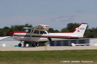 C-GGAK @ KOSH - Cessna 172RG Cutlass  C/N 172RG0424, C-GGAK - by Dariusz Jezewski www.FotoDj.com