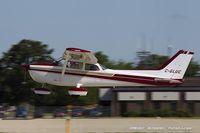 C-GLUC @ KOSH - Cessna 172M Skyhawk  C/N 17265850, C-GLUC - by Dariusz Jezewski www.FotoDj.com