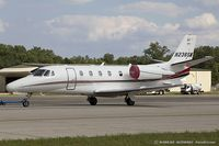 N238SM @ KOSH - Cessna 560XL Citation Excel  C/N 560-5238, N238SM