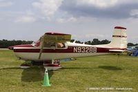 N9328B @ KOSH - Cessna 175 Skylark  C/N 55128, N9328B