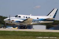 N904DJ @ KOSH - Beech C90 King Air  C/N LJ-561, N904DJ