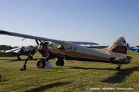 C-GBUL @ KOSH - De Havilland Canada DHC-2 Mk.I Beaver  C/N 588, C-GBUL - by Dariusz Jezewski www.FotoDj.com