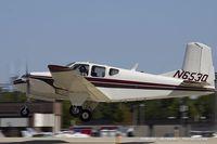 N653Q @ KOSH - Beech 95  C/N TD-201, N653Q