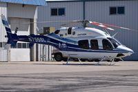 N755SL @ KBOI - Parked at Aviation Air.