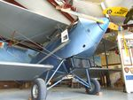 N7172 - American Eagle 101 at the Wings of History Air Museum, San Martin CA