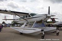 N276MA @ KOSH - Cessna 208 Caravan  C/N 20800276, N276MA
