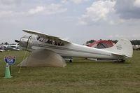 N1081D @ KOSH - Cessna 190  C/N 7693, N1081D - by Dariusz Jezewski www.FotoDj.com