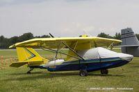 N133RD @ KOSH - Progressive Aerodyne Searey  C/N 1DK396C, N133RD - by Dariusz Jezewski www.FotoDj.com