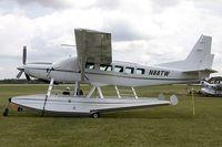 N88TW @ KOSH - Cessna 208 Caravan  C/N 20800292, N88TW