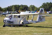 C-GONE @ KOSH - Spencer Air Car S-12-E  C/N 1, C-GONE - by Dariusz Jezewski www.FotoDj.com