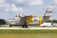 N10019 @ KOSH - Grumman HU-16E Albatross  C/N G 92/40B, N10019 - by Dariusz Jezewski www.FotoDj.com