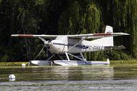 C-GWLC @ KOSH - Cessna TU206G Turbo Stationair  C/N U20605799, C-GWLC - by Dariusz Jezewski www.FotoDj.com
