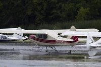 N1183H @ KOSH - Aeronca 15AC Sedan  C/N 15AC-194 , N1183H - by Dariusz Jezewski www.FotoDj.com