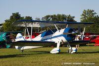 N59223 @ KOSH - Boeing A75N1(PT17) Stearman  C/N 75-2740, N59223