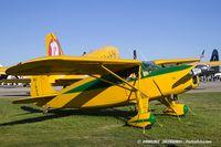 N16902 @ KOSH - Fairchild 24H  C/N 3211, NC16902 - by Dariusz Jezewski www.FotoDj.com