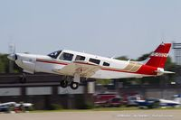 C-GDZV @ KOSH - Piper PA-32R-300 Cherokee Lance  C/N 32R7680241, C-GDZV - by Dariusz Jezewski www.FotoDj.com