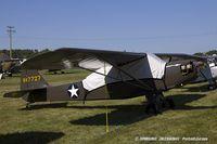 N47727 @ KOSH - Taylorcraft DCO-65  C/N 4776, N47727