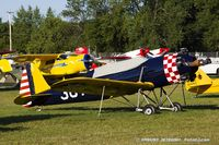 N49674 @ KOSH - Ryan Aeronautical ST3KR  C/N 1396, N49674