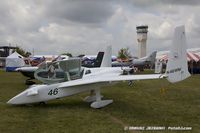 N46WM - Co-Z Cozy Mk.III  C/N 31, N46WM