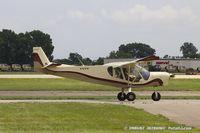 N750PW - Zenair CH-750  C/N 75-7844, N750PW