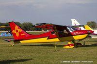 N505KS - Glasair GS-2 Sportsman  C/N 7185, N505KS - by Dariusz Jezewski www.FotoDj.com