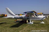 N227NB - Stoddard-Hamilton GlaStar  C/N 1, N227NB - by Dariusz Jezewski www.FotoDj.com